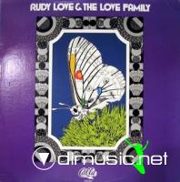 Rudy Love & The Love Family - Rudy Love & The Love Family (1976)