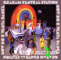Larry Graham and Graham Central Station - Discography