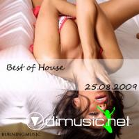 Best of House(25.08.2009)
