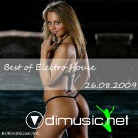 Best of Electro House(26.08.2009)