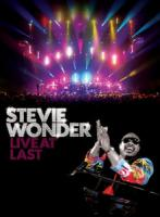 Stevie Wonder: Live At Last (2009)
