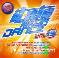 Italo Mega Dance Vol.15 (2009)