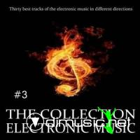 The Collection Electronic Music #3 (2009)