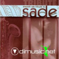 VA - Smooth Sax Tribute To Sade (2005)