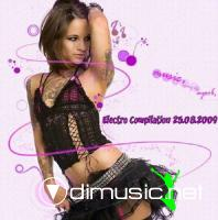 Electro Compilation (25.08.2009)