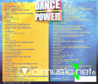 Dance Power 17 (2009)