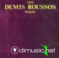 Demis Roussos - Magic