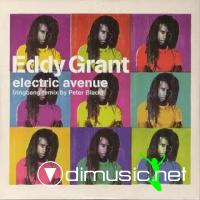Eddy Grant - Electric Avenue [Maxi-Single 2001]