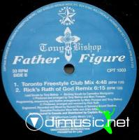 Tony Bishop - Father Figure [12'' Vinyl 1996]