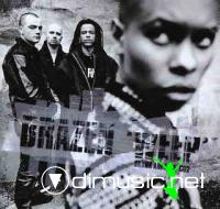 Skunk Anansie - Brazen 'Weep' [Maxi-Single 1997]