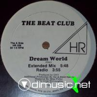 The Beat Club - Dream World [12'' Vinyl 1987]