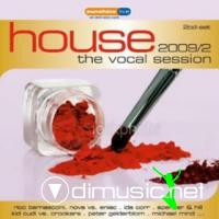 House The Vocal Session 2009.2