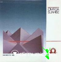 Omega Sunrise - Run From The Night (Vinyl, LP)