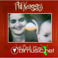 Phil Keaggy - Way back home