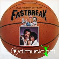 Billy Preston and Syreeta - Fastbreak