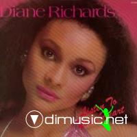 Diane Richards - Listen To Your Heart (Vinyl, LP, Album)