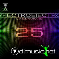 SPECTROElECTRO-25 (COMPl. by SidNoKarb)(2009)