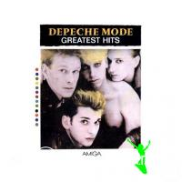 Depeche Mode - The Greatest Hits