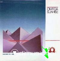 Omega Sunrise -  Feel The Change 1983