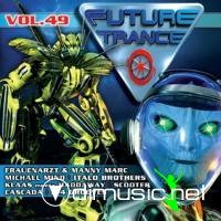 VA - Future Trance Vol 49