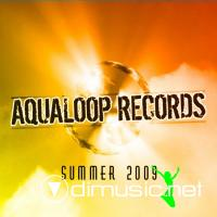 Aqualoop Records__Summer 2009