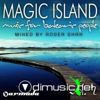 Magic Island: Music For Balaeric People Vol 2 (Mixed