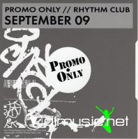 VA - Promo Only Rhythm Club September