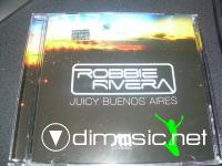 Juicy Buenos Aires Mixed By Robbie Rivera