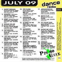 VA - Promo Only Dance Radio July