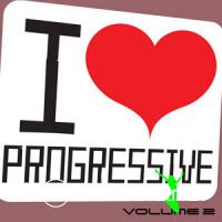 i love Progressive Trance Vol 2