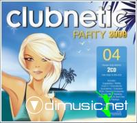 Clubnetic 04 Party 2009 Mixed By WaWa