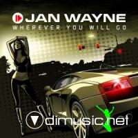 jan wayne-wherever you will go