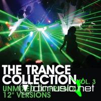 The Trance Collection Vol 3