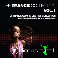 The Trance Collection Vol 1