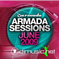 Armada Sessions June 2009