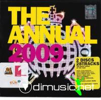 Ministry Of Sound The Annual 2009 Romanian