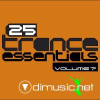 Trance Essentials Vol 7