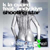 K La Cuard & Andy Kiys-Shooting Star