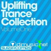 Uplifting Trance Collection Vol 1