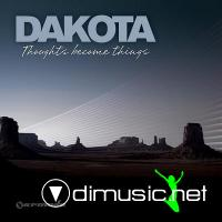 Markus Schulz Pres Dakota-Thoughts Become Things