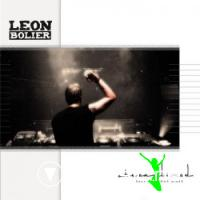 Streamlined 09 Mixed By Leon Bolier Label