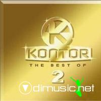 Kontor The Best Of 2