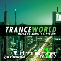 Trance World 7 (Mixed By Agnelli & Nelson)