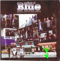 BLUE - Best Of Blue (Special Limited Fans Edition) (2CD) (2004)