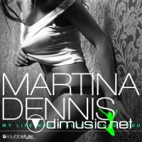 Martina_Dennis_-_My_Life_Would_Suck_Without_You-WEB-2009-WTW