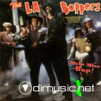 The L.A. Boppers - Make Mine Bop (1982)