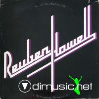 Reuben Howell - Reuben Howell (Vinyl, LP, Album) 1973