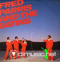 Fred Parris & The Satins - Fred Parris & The Satins (1982)