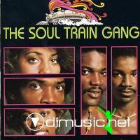 The Soul Train Gang - The Soul Train Gang 1976