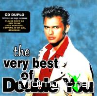Double You - The Very Best Of (CD 1)